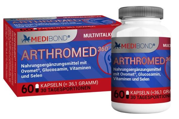 ARTHROMED 360°