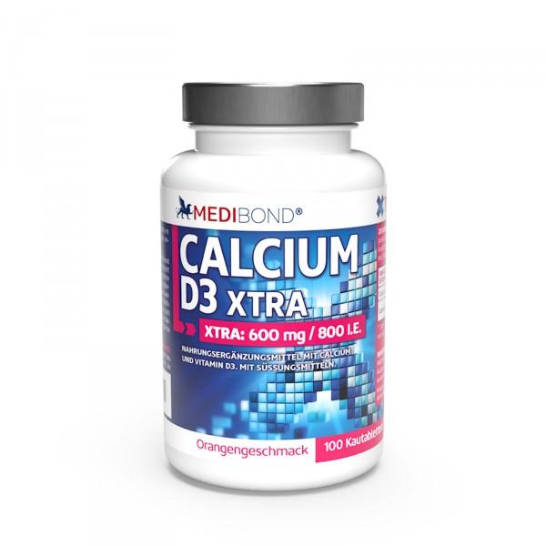 CALCIUM D3 XTRA