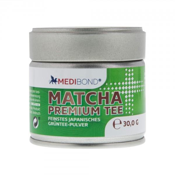 MATCHA PREMIUM TEE