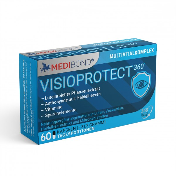 VISIOPROTECT 360°