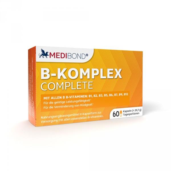 B-KOMPLEX COMPLETE