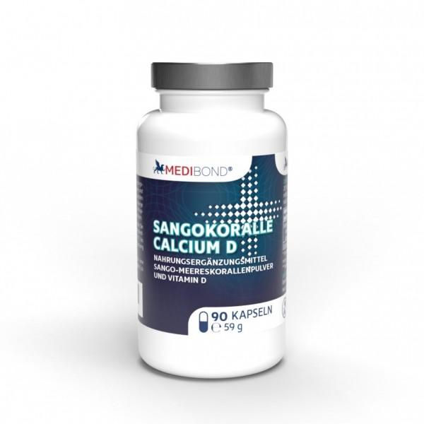 SANGOKORALLE CALCIUM D