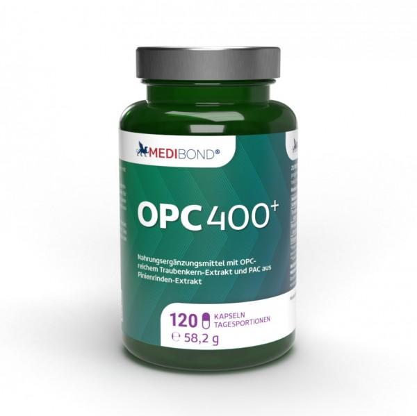 OPC 400+